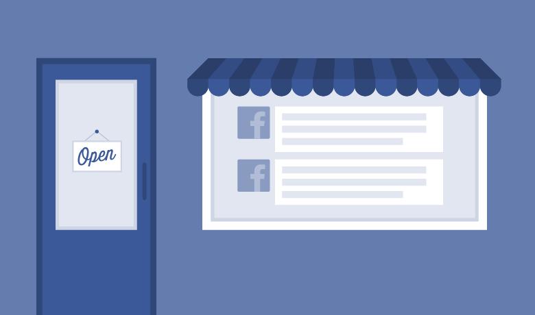 Δημιουργία επαγγελματικής σελίδας στο Facebook