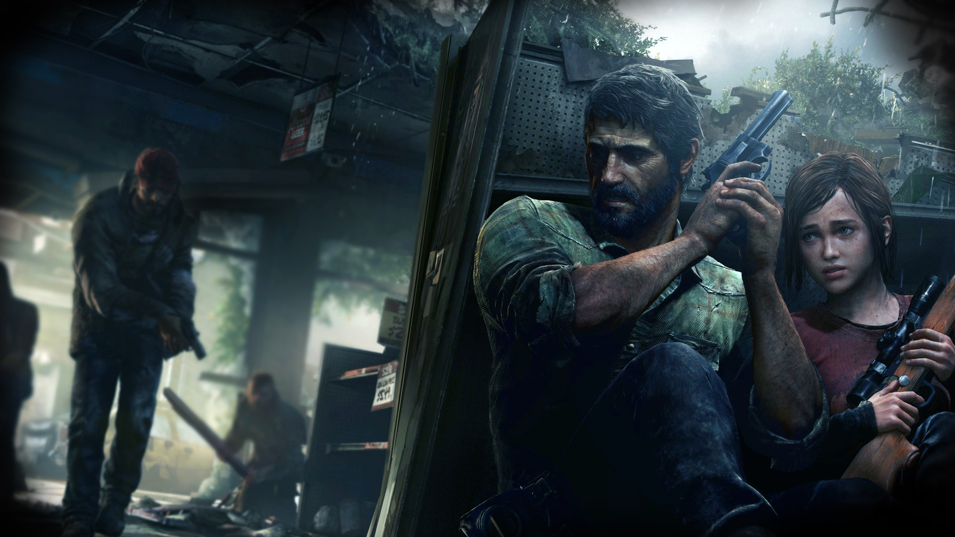 The Last of Us Review – Κυκλοφορεί αποκλειστικά για PS4